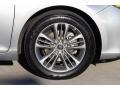 Toyota Camry SE Celestial Silver Metallic photo #34