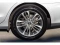 Toyota Camry SE Celestial Silver Metallic photo #35