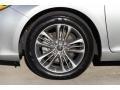 Toyota Camry SE Celestial Silver Metallic photo #36