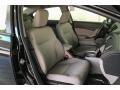 Honda Civic LX Sedan Crystal Black Pearl photo #5