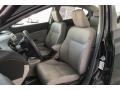 Honda Civic LX Sedan Crystal Black Pearl photo #14