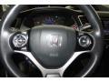 Honda Civic LX Sedan Alabaster Silver Metallic photo #19