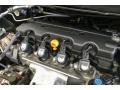 Honda Civic LX Sedan Crystal Black Pearl photo #30