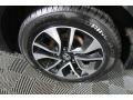 Honda Civic LX Sedan Alabaster Silver Metallic photo #32