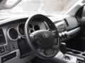 Toyota Tundra SR5 Double Cab 4x4 Super White photo #15