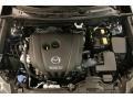 Mazda CX-3 Sport AWD Deep Crystal Blue Mica photo #25