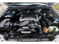 Suzuki XL7 EX 4WD Cool Beige Metallic photo #26