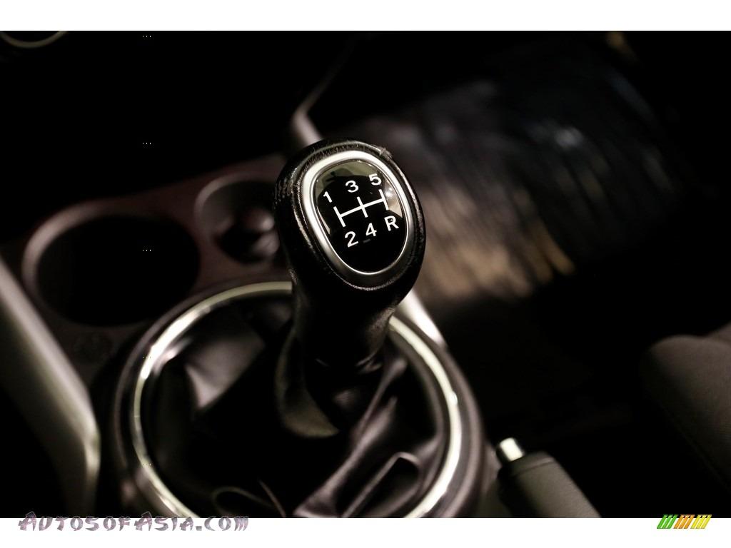2014 Outlander Sport ES - Rally Red / Black photo #11