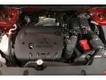 Mitsubishi Outlander Sport ES Rally Red photo #16
