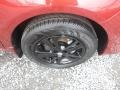 Nissan Versa S Plus Cayenne Red Metallic photo #2