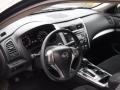 Nissan Altima 2.5 S Metallic Slate photo #9