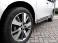 Nissan Pathfinder Platinum Brilliant Silver photo #53