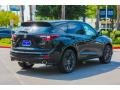 Acura RDX A-Spec Majestic Black Pearl photo #7