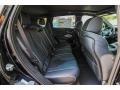 Acura RDX A-Spec Majestic Black Pearl photo #22