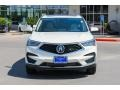 Acura RDX FWD White Diamond Pearl photo #2