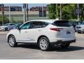 Acura RDX FWD White Diamond Pearl photo #5