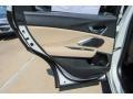 Acura RDX FWD White Diamond Pearl photo #17
