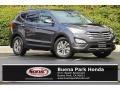 Hyundai Santa Fe Sport AWD Platinum Graphite photo #1