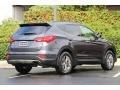 Hyundai Santa Fe Sport AWD Platinum Graphite photo #6