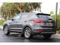 Hyundai Santa Fe Sport AWD Platinum Graphite photo #8