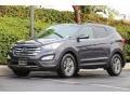 Hyundai Santa Fe Sport AWD Platinum Graphite photo #10