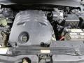 Hyundai Santa Fe Limited 4WD Ebony Black photo #9