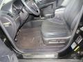 Hyundai Santa Fe Limited 4WD Ebony Black photo #35