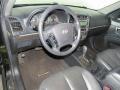 Hyundai Santa Fe Limited 4WD Ebony Black photo #36