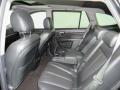 Hyundai Santa Fe Limited 4WD Ebony Black photo #40