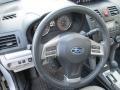 Subaru Forester 2.5i Limited Satin White Pearl photo #13