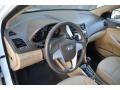 Hyundai Accent GLS 4 Door Century White photo #10