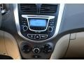 Hyundai Accent GLS 4 Door Century White photo #15
