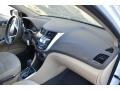 Hyundai Accent GLS 4 Door Century White photo #16