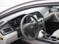 Hyundai Sonata Sport Symphony Silver photo #12