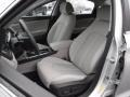 Hyundai Sonata Sport Symphony Silver photo #13