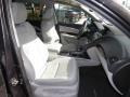 Acura MDX SH-AWD Technology Crystal Black Pearl photo #3