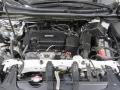 Honda CR-V LX AWD Modern Steel Metallic photo #8