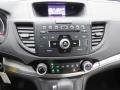Honda CR-V LX AWD Modern Steel Metallic photo #28