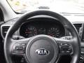 Kia Sportage EX AWD Snow White Pearl photo #20
