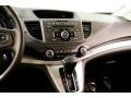 Honda CR-V LX 4WD Urban Titanium Metallic photo #9