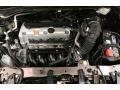 Honda CR-V LX 4WD Urban Titanium Metallic photo #18