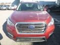 Subaru Ascent Premium Crimson Red Pearl photo #9