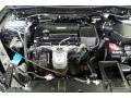 Honda Accord Sport Sedan Modern Steel Metallic photo #13