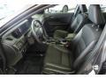 Honda Accord Sport Sedan Modern Steel Metallic photo #27