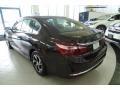 Honda Accord LX Sedan Kona Coffee Metallic photo #9