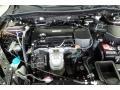 Honda Accord LX Sedan Kona Coffee Metallic photo #13