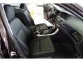 Honda Accord LX Sedan Kona Coffee Metallic photo #16