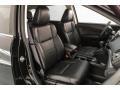 Honda CR-V LX Crystal Black Pearl photo #6