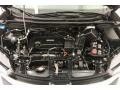 Honda CR-V LX Crystal Black Pearl photo #9