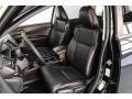 Honda CR-V LX Crystal Black Pearl photo #15